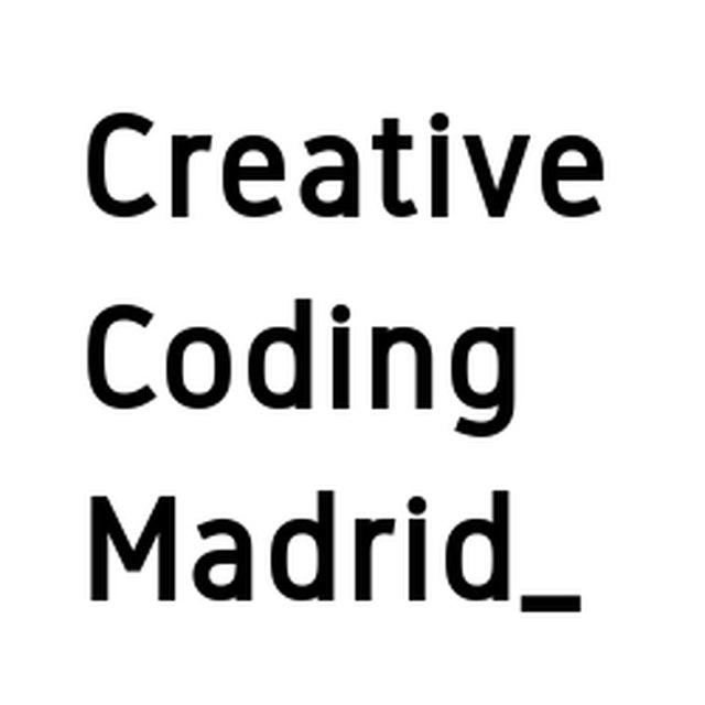 creativecodingmadrid